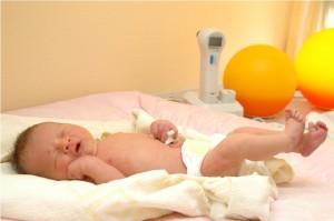 Neugeborenes 300x199 Geburtshilfe
